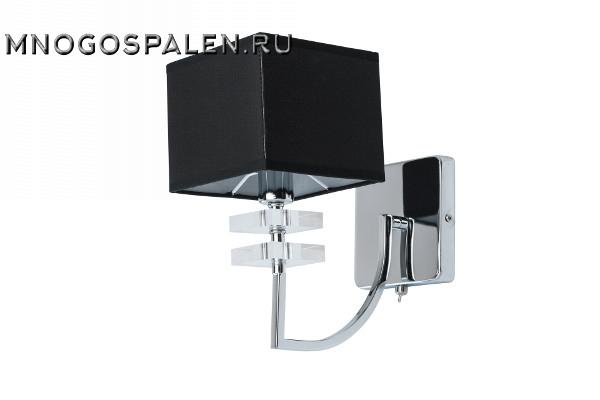 101022801 Прато 1*40W E14 220 V бра купить в салоне-студии мебели Барселона mnogospalen.ru много спален мебель Италии классические современные